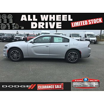 2019 Dodge Charger SXT for sale 101166711