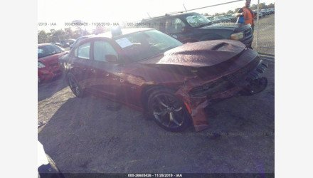 2019 Dodge Charger for sale 101269392