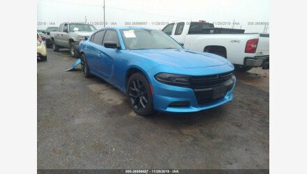 2019 Dodge Charger for sale 101270169