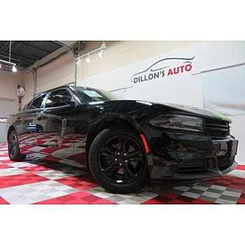 2019 Dodge Charger SXT for sale 101305981