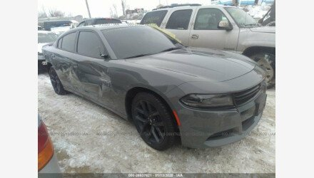 2019 Dodge Charger SXT for sale 101308527