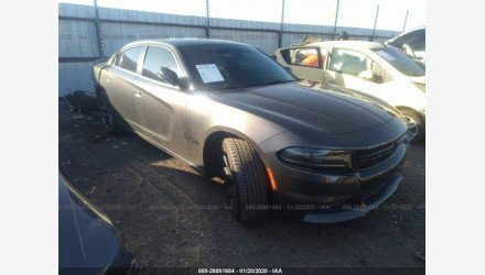 2019 Dodge Charger SXT for sale 101308541