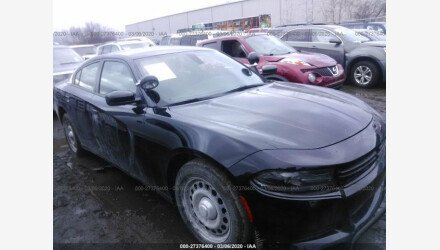 2019 Dodge Charger for sale 101308593