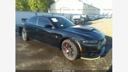 2019 Dodge Charger SRT Hellcat for sale 101309112