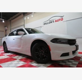 2019 Dodge Charger SXT for sale 101324958