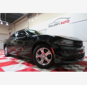 2019 Dodge Charger SXT for sale 101325081