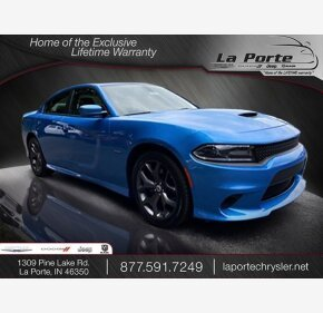 2019 Dodge Charger R/T for sale 101335997