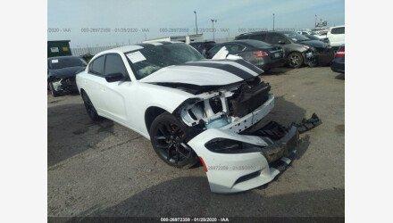 2019 Dodge Charger SXT for sale 101340298