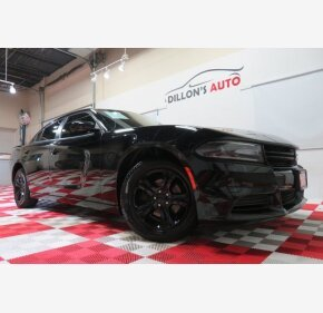 2019 Dodge Charger SXT for sale 101341245