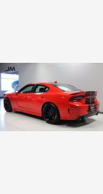 2019 Dodge Charger SRT Hellcat for sale 101380005