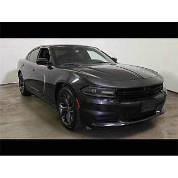 2019 Dodge Charger SXT for sale 101388914