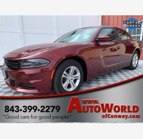 2019 Dodge Charger SXT for sale 101403451