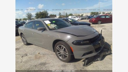 2019 Dodge Charger SXT for sale 101414218