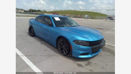 2019 Dodge Charger SXT for sale 101414622