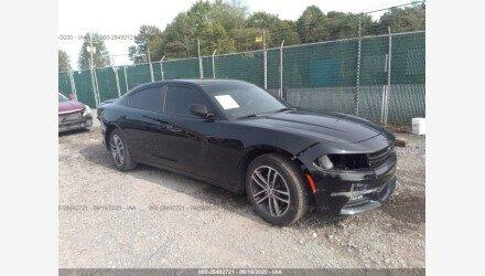 2019 Dodge Charger SXT for sale 101437151