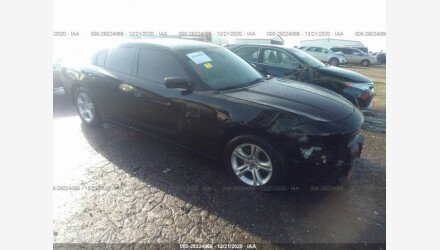2019 Dodge Charger SXT for sale 101452233