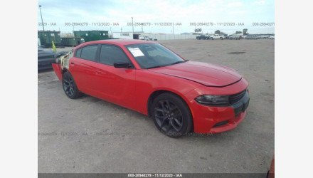 2019 Dodge Charger SXT for sale 101453925