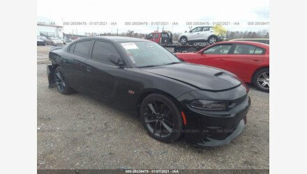 2019 Dodge Charger R/T for sale 101456598