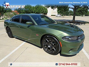 2019 Dodge Charger for sale 101524494