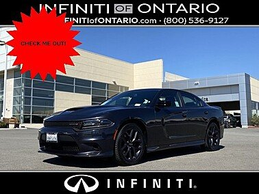 2019 Dodge Charger GT for sale 101624714