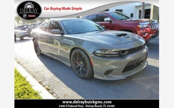 2019 Dodge Charger Scat Pack for sale 101624843