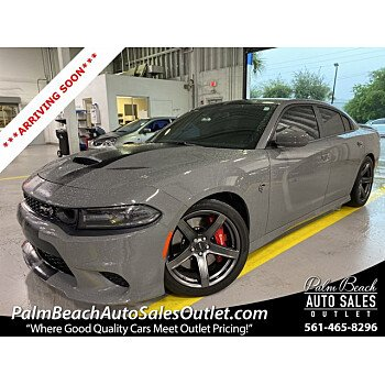 2019 Dodge Charger SRT Hellcat for sale 101624847