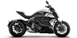 2019 Ducati Diavel 1260 specifications