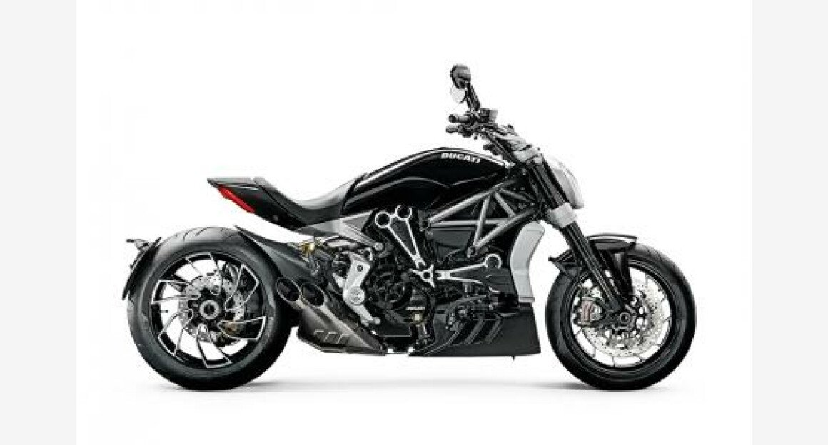 2019 Ducati Diavel for sale 200663461