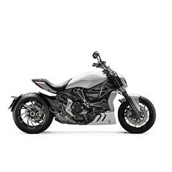 2019 Ducati Diavel for sale 200716422