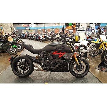 2019 Ducati Diavel for sale 200717920
