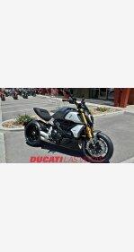 2019 Ducati Diavel for sale 200739820