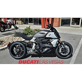 2019 Ducati Diavel for sale 200739822