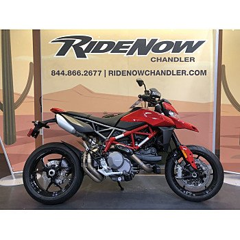 2019 Ducati Hypermotard 950 for sale 200727245