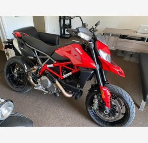 2019 Ducati Hypermotard 950 for sale 200926842