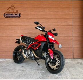 2019 Ducati Hypermotard 950 for sale 200927741