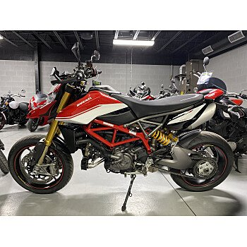 2019 Ducati Hypermotard 950 for sale 200975728