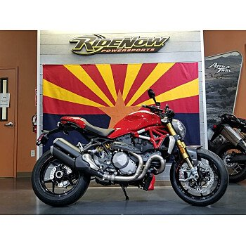 2019 Ducati Monster 1200 for sale 200656990