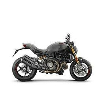 2019 Ducati Monster 1200 for sale 200793277