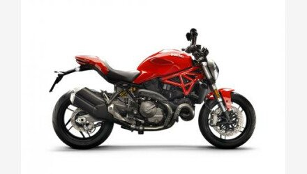 2019 Ducati Monster 821 for sale 200686130