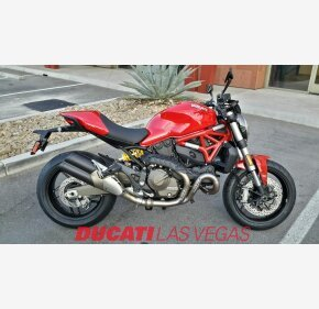 2019 Ducati Monster 821 for sale 200825720