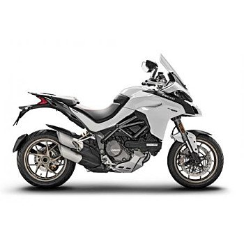 2019 Ducati Multistrada 1260 for sale 200685100