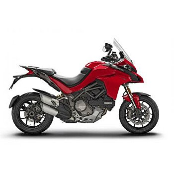 2019 Ducati Multistrada 1260 for sale 200798291