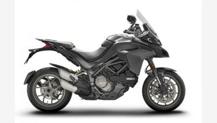 2019 Ducati Multistrada 1260 for sale 200817740