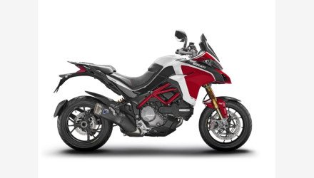 2019 Ducati Multistrada 1260 for sale 200882925