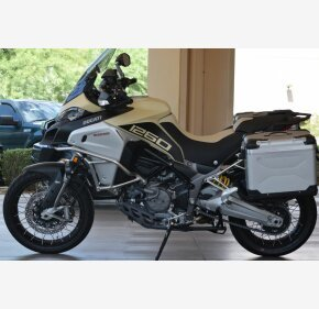2019 Ducati Multistrada 1260 for sale 200919920