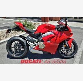 2019 Ducati Panigale V4 for sale 200739786