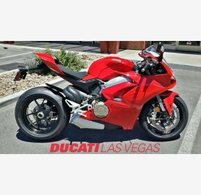 2019 Ducati Panigale V4 for sale 200739796