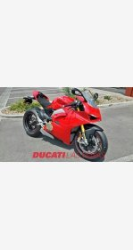 2019 Ducati Panigale V4 for sale 200758561