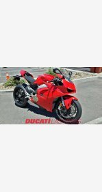 2019 Ducati Panigale V4 for sale 200794780