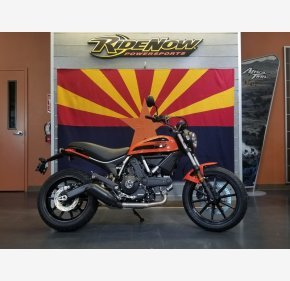 2019 Ducati Scrambler for sale 200708518